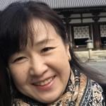 OSHIMA,Chieko
