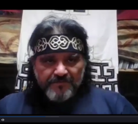 The present-day Ainu and Iomante    -from the story of the Ainu seminar~