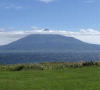 利尻島、礼文島を旅して